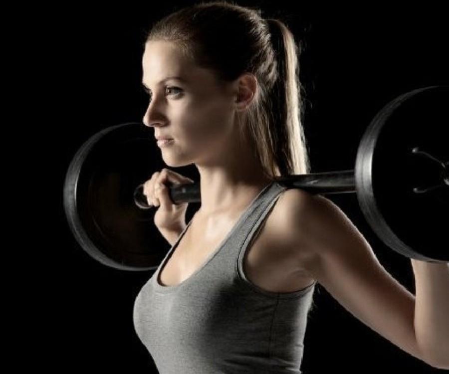 Musculacao feminina dicas de treino para emagrecer